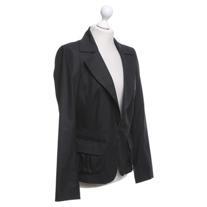 Max & Co Blazer in dark gray