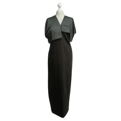 Marni Asymmetrisches Kleid