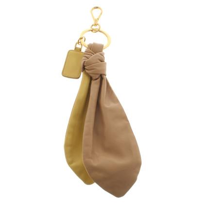 Prada key Chain