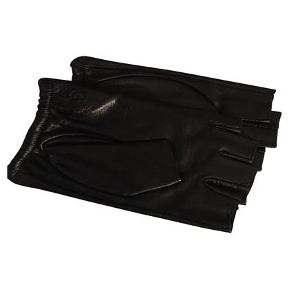 Karl Lagerfeld handschoenen