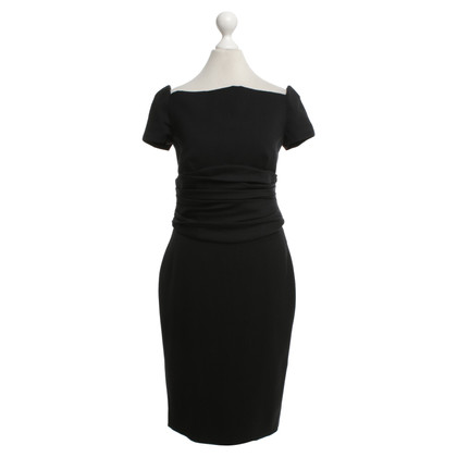 Dsquared2 Classic dress in black
