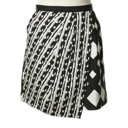 Peter Pilotto for Target skirt in Emerald