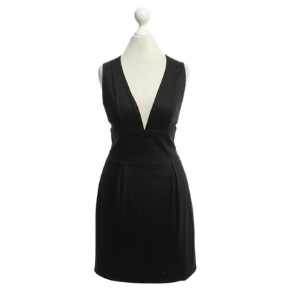Pierre Balmain Short dress in black