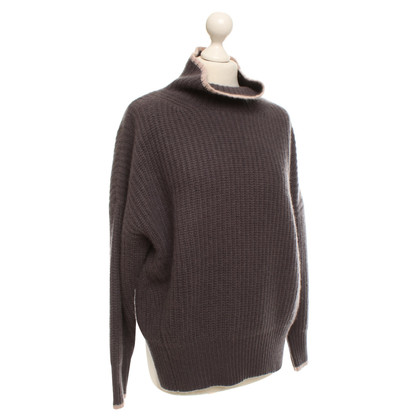 360 Sweater Pullover from cashmere