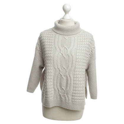 Duffy Knit sweater knitted sweater