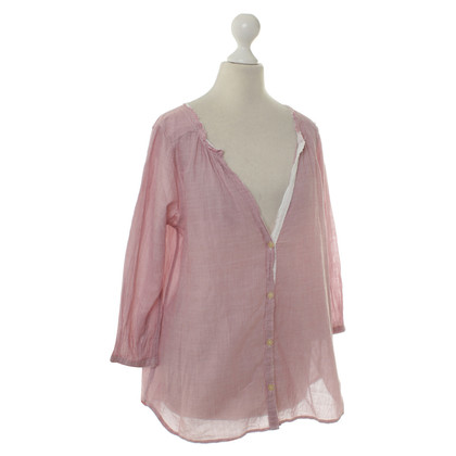 Maison Scotch Blouse met strepen