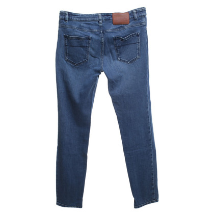 Louis Vuitton Jeans in Blauw