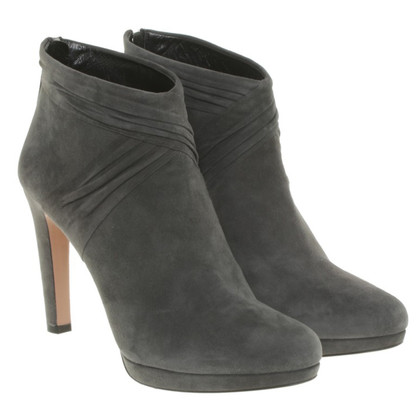 Prada Ankle boots in grey