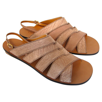 Chloé Slingback sandalen