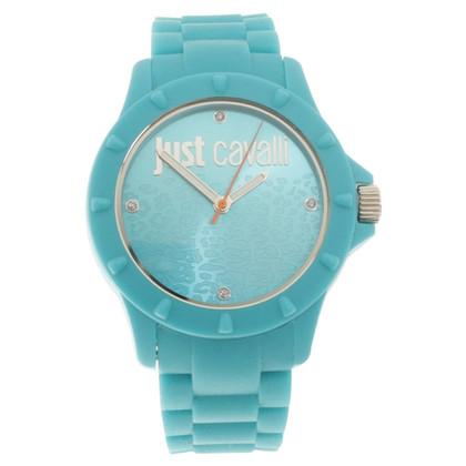 Just Cavalli Wristwatch in blue