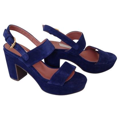 L'autre Chose Plateau Sandals