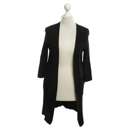 Laurèl Cardigan in black