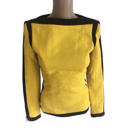 Balmain Balmain top jacket