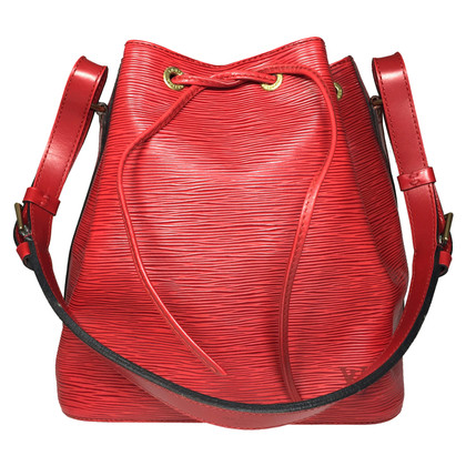 "Louis Vuitton ""Petit Noé Epi"" in Rot"