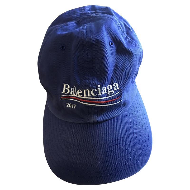 Balenciaga Hats and Caps Outlet