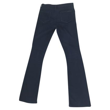 Prada Donkerblauwe jeans