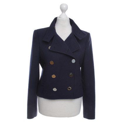 Gucci Blazer in Dark Blue