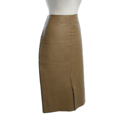 By Malene Birger skirt in pigeon