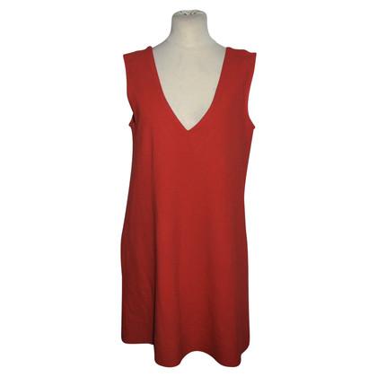 Diane von Furstenberg Rode jurk