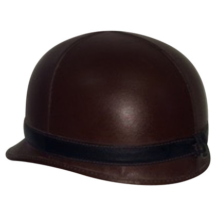 Belstaff Hat in riding hats style
