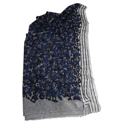 Dorothee Schumacher foulard con farfalle