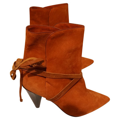 Isabel Marant Nerys Boots Ankle boots