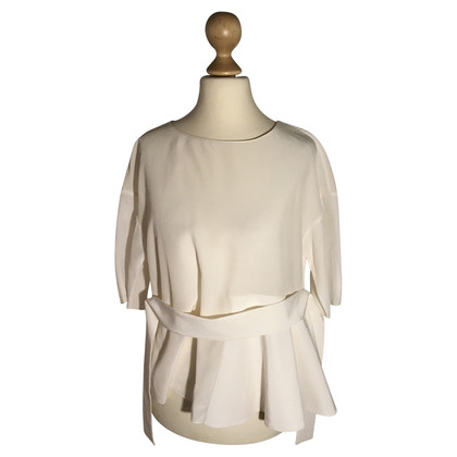 Dorothee Schumacher Silk Blouse New