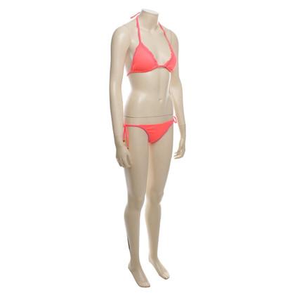 Andere Marke Pilyq - Bikini in Pink