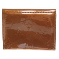Louis Vuitton Card case from Monogram Vernis