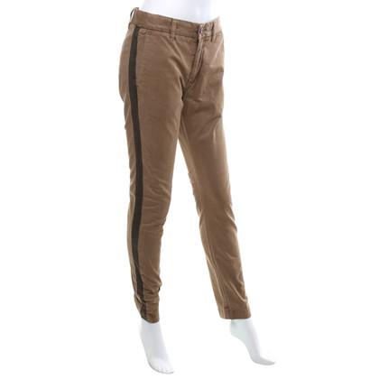 Closed Pantaloni in ocra