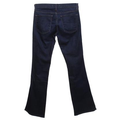 J Brand Jeans in dark blue