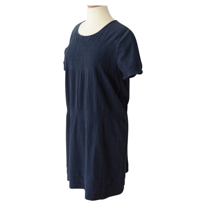 A.P.C. Short blue dress