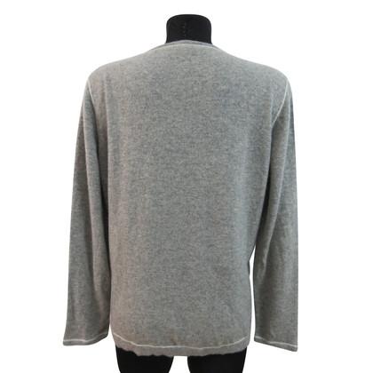 Brunello Cucinelli cashmere sweaters