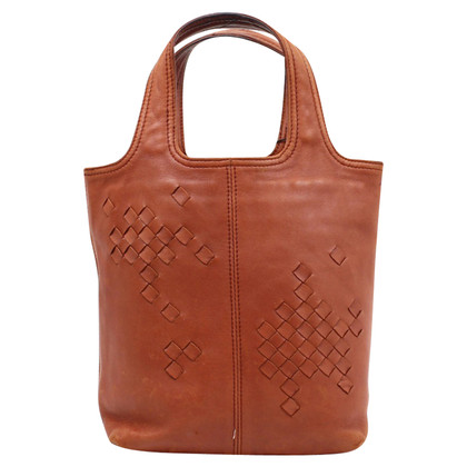 Bottega Veneta Small Shopper