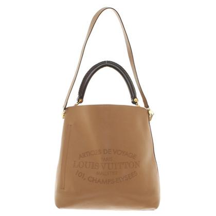 Louis Vuitton Shoulder bag in brown