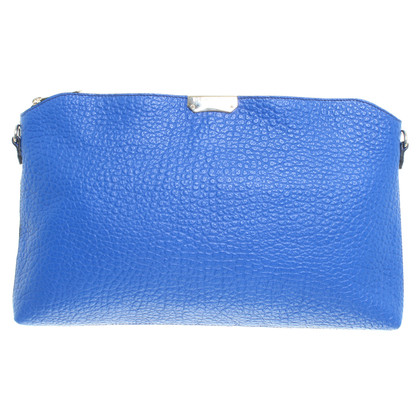Burberry Prorsum Crossbody Bag in Blau