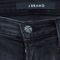 J Brand jeans gris Skinny