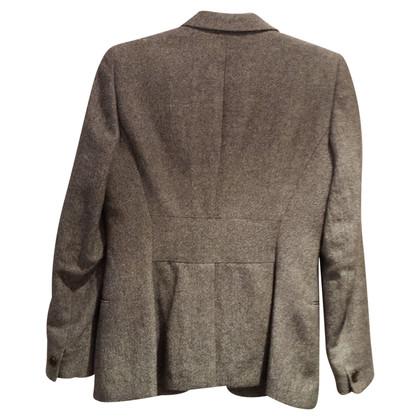 Windsor Blazer, lana, a spina di pesce