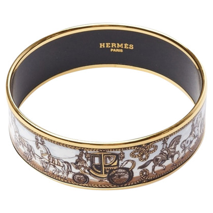 Hermès Breed emaille armband
