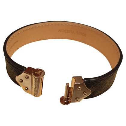 Louis Vuitton Monogram armband