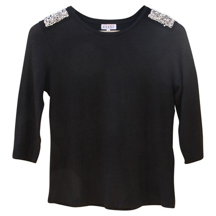 Claudie Pierlot linnen Top