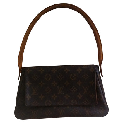 "Louis Vuitton ""Looping Bag"""