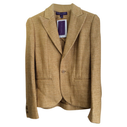 Ralph Lauren Blazer in lino