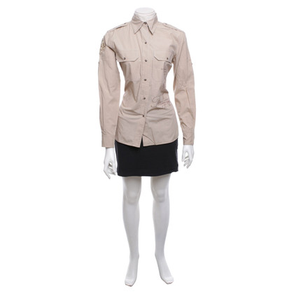 Ralph Lauren Blouse in beige