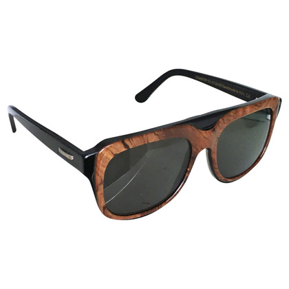 Maison Martin Margiela Sunglasses in retro look