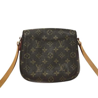 """Louis Vuitton """"Sainte-Croix Monogram Canvas"""""""