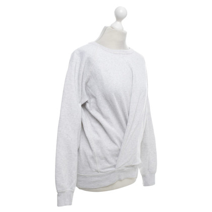 Isabel Marant Etoile Pull en gris clair