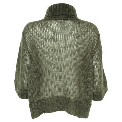 Fendi Rollkragen-Pullover