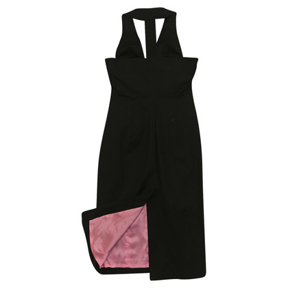 Dsquared2 Black cocktail dress