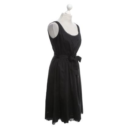 Steffen Schraut Dress in black